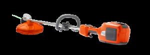 husqvarna-trimmer-536-lilx husqvarna batteritrimmer