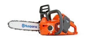husqvarna batterisågar, batterimotorsågar, batteriprodukter för skog och trädgård