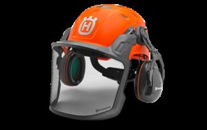 husqvarna skyddsutrustning, motorsågskläder