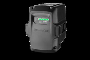 husqvarna batteri, batteriprodukter