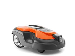 robotgräsklippare, husqvarna automower