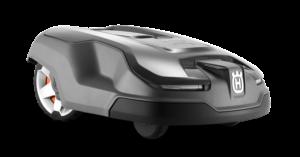 automower, robotgräsklippare stockholm
