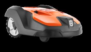 robotklippare för professionell användning, automower